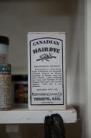 Canadian Hair Dye