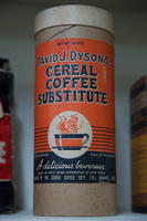 Cereal Coffee Substitute
