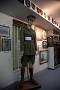 WWI Complete Saskatchewan Oversees Battalion Uniform