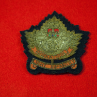Saskatoon Light Infantry [badge]