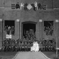 [Saskatoon Military Convalescent Hospital]