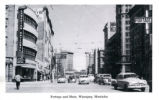 Portage and Main, Winnipeg, Manitoba