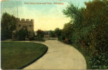 Fort Garry Gate and Park, Winnipeg