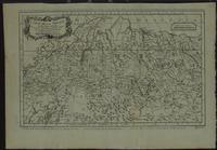 Carte de la Siberie Et des Pays voisins