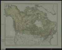 British North America By Permission Dedicated to The Honorable Hudsons Bay Company