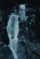 Unidentified waterfall