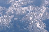Aerials of Rockies