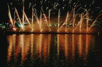 Expo'86 and fireworks