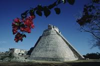 Temple (Pyramid) of the Magician