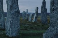 Callanish stones - daylight