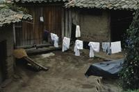 Laundry of the world