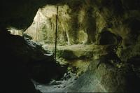 Caves near Governor's Harbour