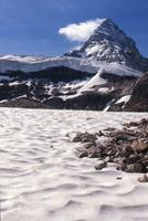 Mount Assiniboine trip, Great Divide