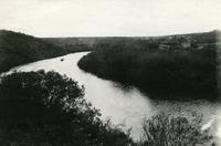 Moose Jaw River