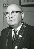 Oswald B. Fysh, Jr., Mayor of Moose Jaw