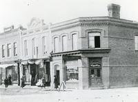 Moose Jaw Drug and Stationery Store