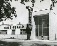 Moose Jaw Times-Herald Building