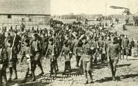 Civic Memorial Parade to King Edward VII, May 30/10, Moose Jaw, Sask.