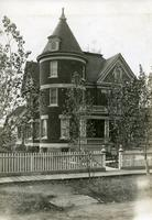 Residence in Moose Jaw