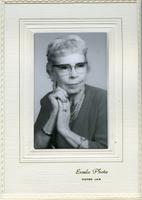 Mildred Taylor (Mrs. H. C. Taylor), Chairman, Moose Jaw Public Library Board