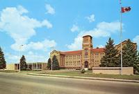 Saskatchewan Technical Institute