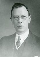 Alfred W. Maybery, Chairman, Moose Jaw Public Library Board