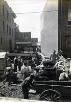 Construction on River Street
