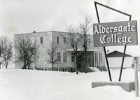 Aldersgate College
