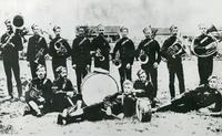 North West Mounted Police Band