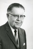 Leroy Johnson, Chairman, Moose Jaw Public Library Board