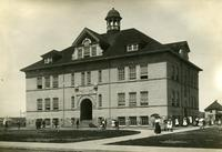 Alexandra School