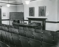 Lecture Room, Moose Jaw Public Library