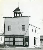 Eyebrow Fire Hall