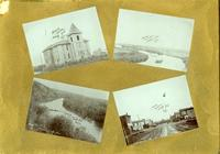 [Four views of Moose Jaw]