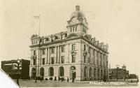 Post Office, Moose Jaw