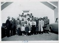 Apostolic Church 1960