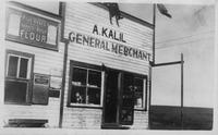 A. Kalil General Merchant