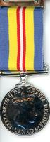 Korea Volunteer Medal