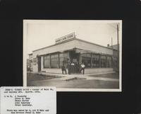 Buhr's Corner Store