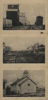 [Postcard views of Morse]