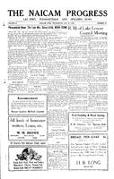 The Naicam Progress January 27, 1932