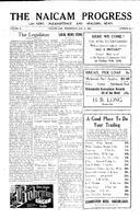 The Naicam Progress February 10, 1932