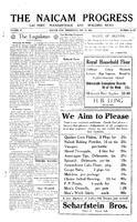 The Naicam Progress February 24, 1932
