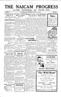 The Naicam Progress March 23, 1932