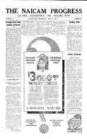The Naicam Progress May 4, 1932