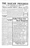 The Naicam Progress June 15, 1932