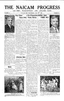 The Naicam Progress July 20, 1932