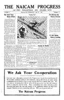 The Naicam Progress September 17, 1930