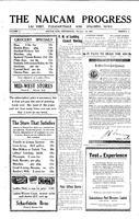 The Naicam Progress October 12, 1932