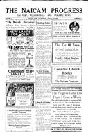 The Naicam Progress October 19, 1932